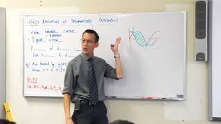 Applications of Trigonometric Integrals (1 of 2: Fundamental properties)
