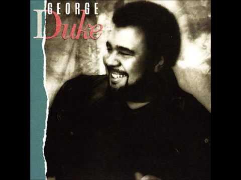 George Duke – Good Friend