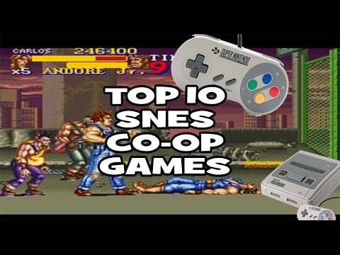 Best 2 Player NES Games to Play With Friends
