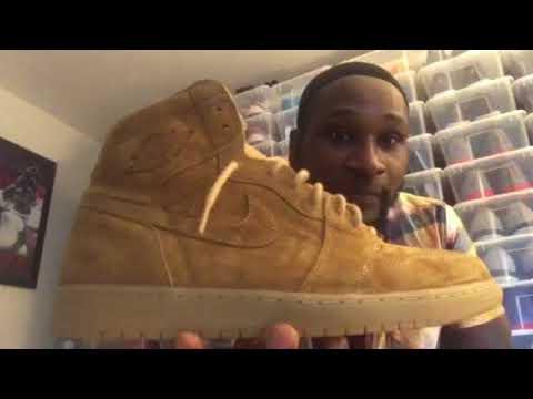 028ee7346460c0 Unboxing the air Jordan 1 high hyper royal 🔥🔥🔥 - YouTube