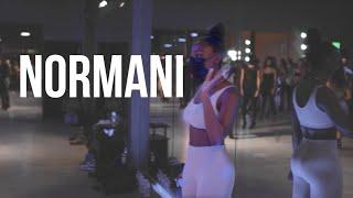 Normani - Wild Side ft. Cardi B - PurrMovement
