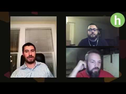 Todd quit his corporate career to launch his own digital agency - Episode 3