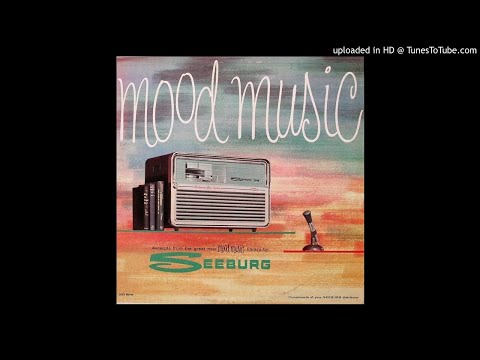 Seeburg Mood Music Library Record M5A 7-1-65