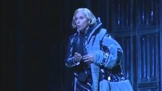 Manuela Custer - E sgombro il loco... Un bacio un bacio ancora ( Anna Bolena - Gaetano Donizetti )