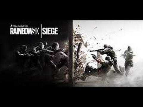 Rainbow Six Siege Black Screen Fix 2017