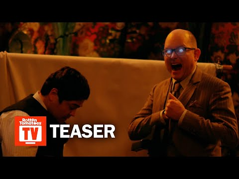 What We Do in the Shadows Season 3 Teaser | 'Yard Sale' | Rotten Tomatoes TV