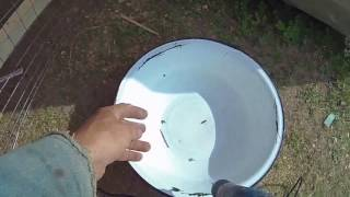 Засов на калитку своими руками + фото и видео