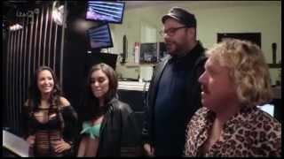 Keith Lemon and the Babestation Girls