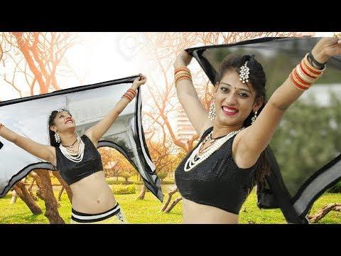 Rajasthani New Song 2018- चमकी रे साजन जोड़ी आपणी - Latest Rajasthani DJ Song 2018 - Full HD Video