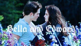 Белла и Эдвард • Удержи моё сердце