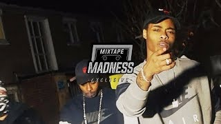 Sykes x Y.Sykes - Boring (Music Video) | @MixtapeMadness