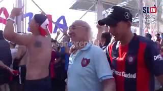 San Lorenzo 0 vs Huracan 0 | Video de la fecha 13 | Superliga 2018 - 2019 | San Lorenzo TV