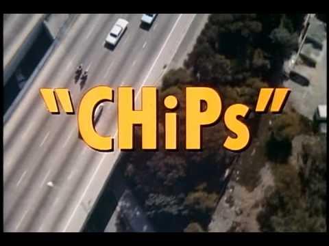 Abertura - CHiPs (Seriado) (1977)