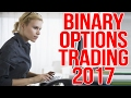 OPTIONS TRADING: BINARY OPTIONS REVIEW - BINARY OPTION STRATEGY 2017 (BINARY OPTIONS)