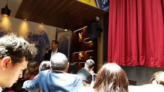 Lo Que Tú Querías - Peter Manjarrés & Juancho De La Espriella en Bogotá
