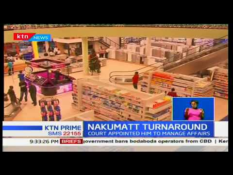 High Court appoints an independent administrator to take over Nakumatt Holdings