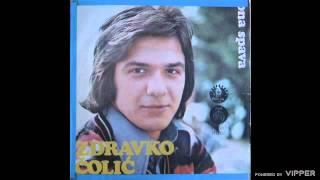 Zdravko Colic - Ona spava - (Audio 1974)