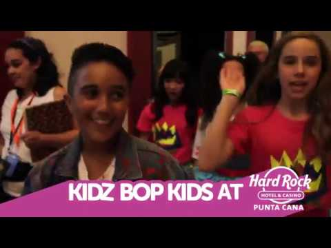 Kidz Bop Experience