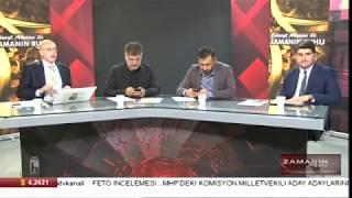 Anketler neler diyor? - Cüneyt Akman ile Zamanın Ruhu 3. Bölüm - 06.05.2018