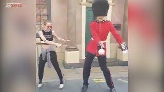 BEST CUBE DANCE #1   ПОДБОРКА ТАНЦЕВ  2019   dance compilation dance mix shuffle dance 2019
