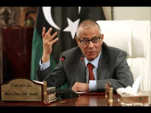 Libyan Government Threatens Oil Protesters