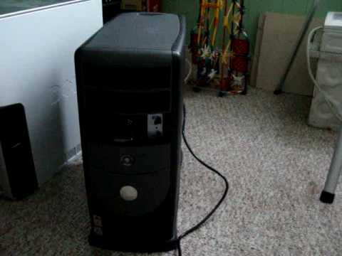 Dell Dimension 8400 Cleared For Take Off