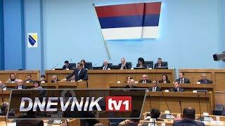 vuclip Žestoka svađa Dodika i opozicije u Skupštini RS