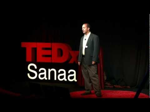 Scarcity of water in Yemen: An urgent call for action : Kaled Alamarie at TEDxSanaa 2012