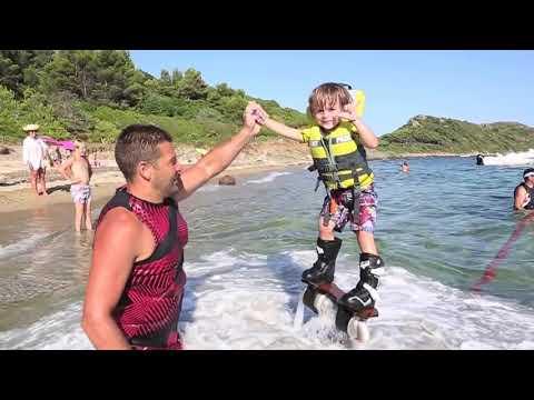 Flyboard rentakl - Flyboard Family 2