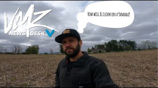 Paul Webb Wins SX Title, Pro Motocross Preview and HUGE Silly Season Rumors | VMZ News Desk