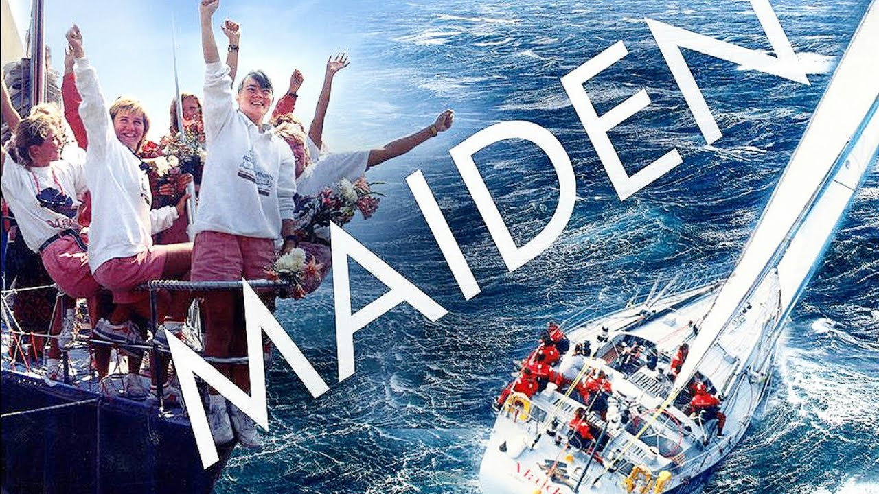 Maiden 2019 Official Trailer HD Documentary Movie Based