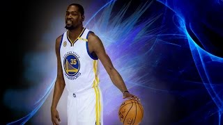 Kevin Durant - The Shows Goes On *2017*