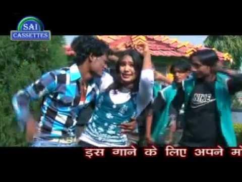 Airtel Tower Ke Bhojpuri Love Sexy Girl Dance Video Song Of 2012 From Odhani Odhal Kar