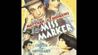 Henry Mancini - Little Miss Marker (Movie Theme)