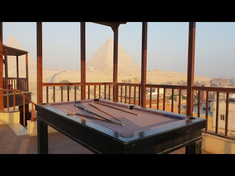 Marvel Stone Hotel - Egypt | Free Taxi from Cairo Airport