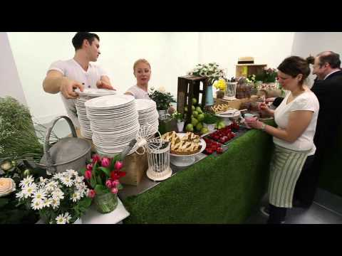Lettice Party Design and Catering 2013 Video
