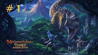 [FR] Neverwinter: #1 - Présentation du jeu et de l