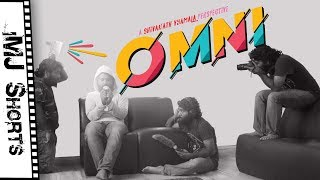 OMNI Short Film (With ENG Subs) by Shivanath Vyamala - Latest Hindi Short Film 2019 || iMJ Shorts