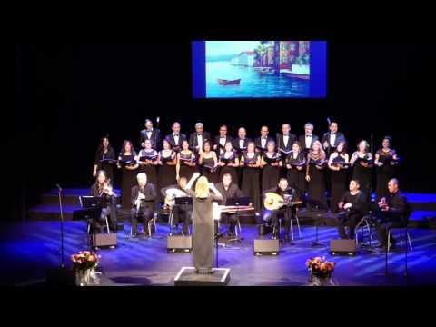 Rotterdam Klasik Türk Müziği Korosu - Kordonboyu Seyrine Düstüm