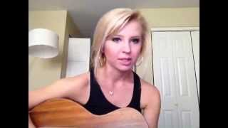 Alone Together - Fall Out Boy Cover by Tiffany Houghton