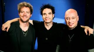 Train - On Howard Stern (3-27-2012) - These Eyes (Guess Who)