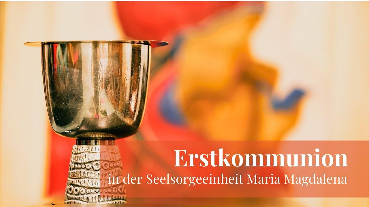 Erstkommuniongottesdienst