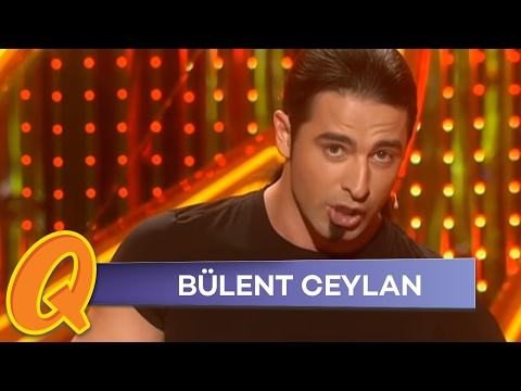 Bülent Ceylan: Wir Türken   Quatsch Comedy Club Classics
