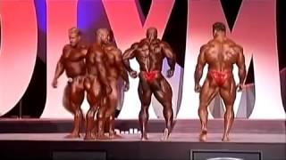 Mr.Olympia 2005 Pose Down & RewardingPART2.mp4