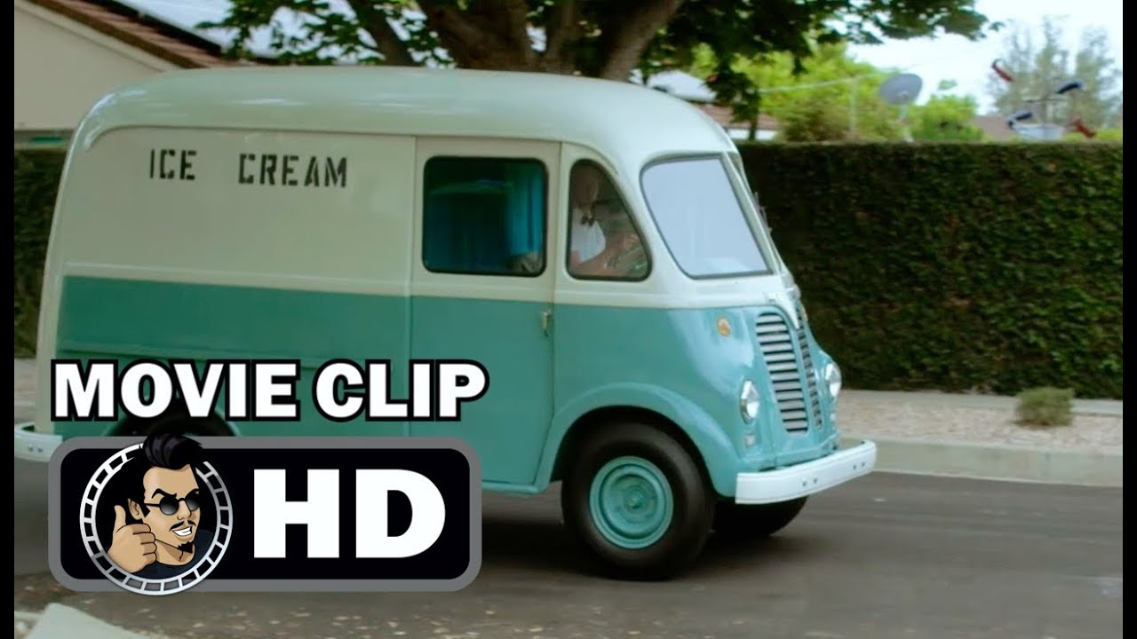 how to find an ice cream truck