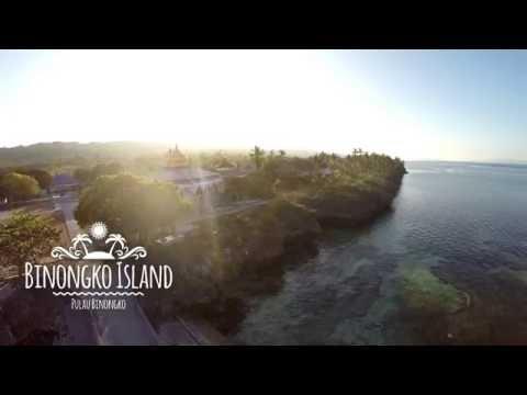 Visit Wakatobi - Binongko Island