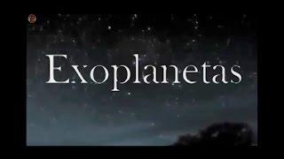 Planeta Indómito 16 (Exoplanetas 01)