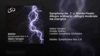 Symphony No. 7: v. Rondo-Finale: Allegro ordinario - Allegro moderato ma energico