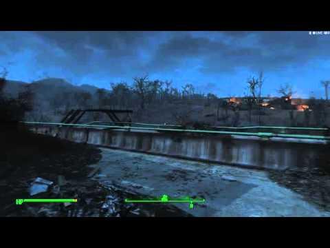 Fallout 4:  Ep. 2 - Settlement Building
