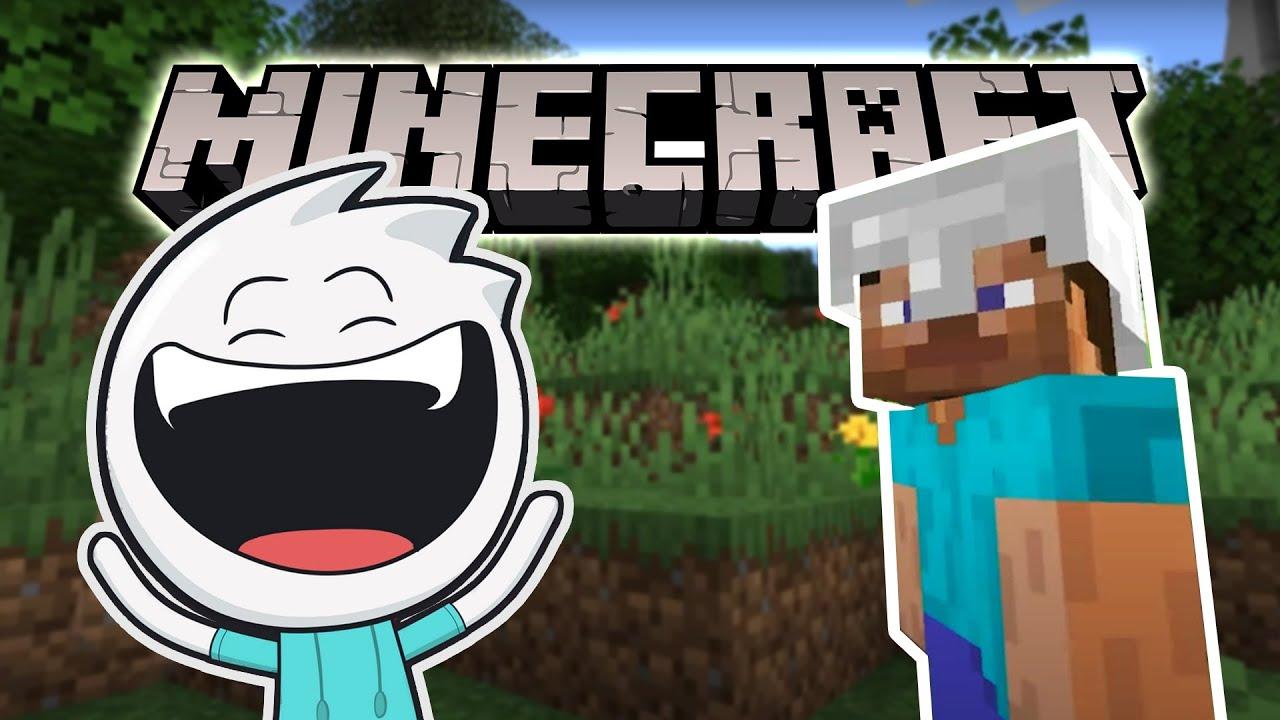 Yourcraft Isn't Minecraft (Feat. Alex Clark)